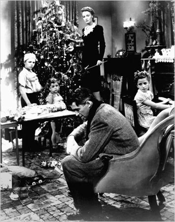 Happy krisimasi Classic sinema Style....It's A Wonderful Life
