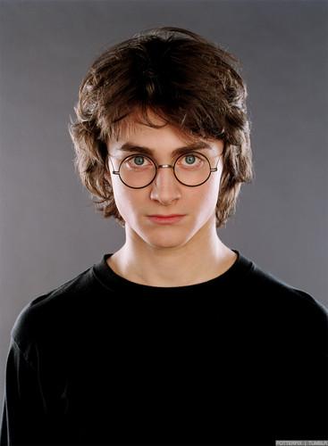 Harry Potter Photoshoots