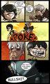How Hawk Dies
