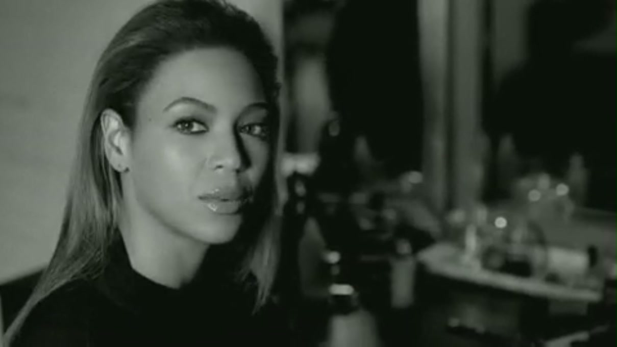 8ed6966d25 If I Were A Boy [Music Video] - Beyonce Image (27608570) - Fanpop