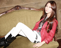 J Min SM Entertainment Winter Album