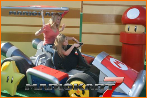 JM Mario Kart 7