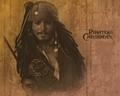 pirates-of-the-caribbean - Jack wallpaper
