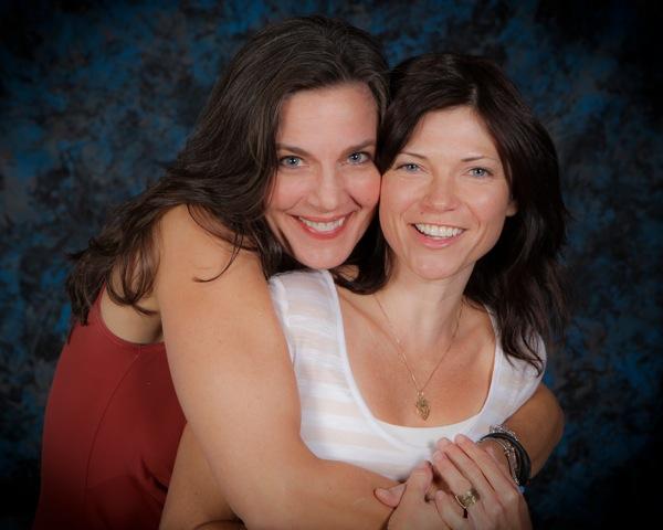 Jadzia & Ezri - Jadzia Dax Photo (27617258) - Fanpop
