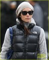 Jessica Biel: Soho Shopper - jessica-biel photo
