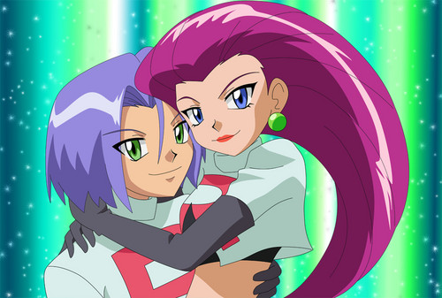 Jessie & James