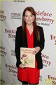 Julianne Moore: 'Freckleface Strawberry the Musical'! - julianne-moore photo