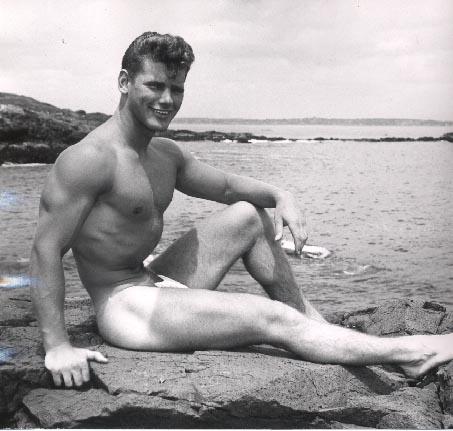 vintage beefcake models pictures male models picture