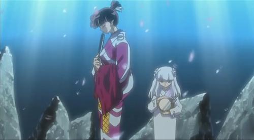 Kagura & Kanna