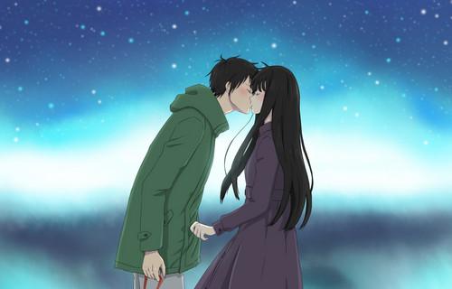Kazehaya & Sawako