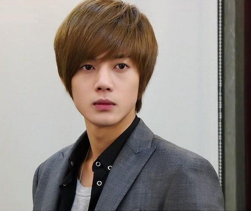 Kim Hyun Joong wallpaper probably containing a well dressed person, a business suit, and a suit called Kim Hyun Joong