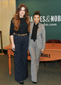 "Kourtney & Khloe Kardashian Sign Copies Of ""Dollhouse"" - khloe-kardashian photo"