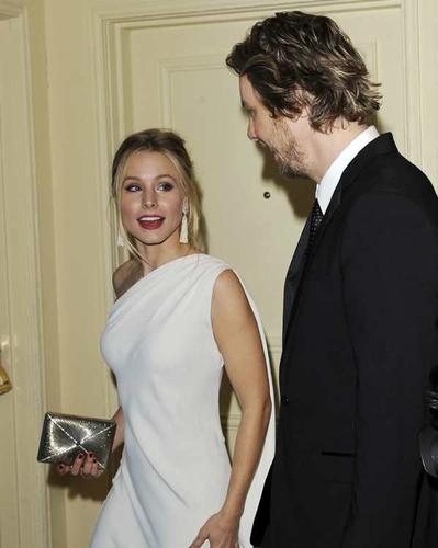 Kristen @ 2011 UNICEF Ball