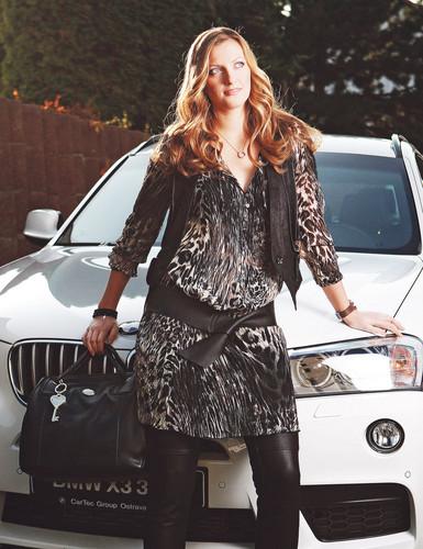 Kvitova : These dresses are strange