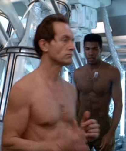 Lance in Aliens