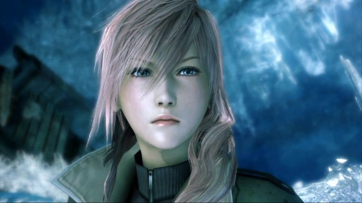 Ff13 fang quotes