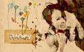 Lisa Moretti - wwe-former-diva-ivory wallpaper