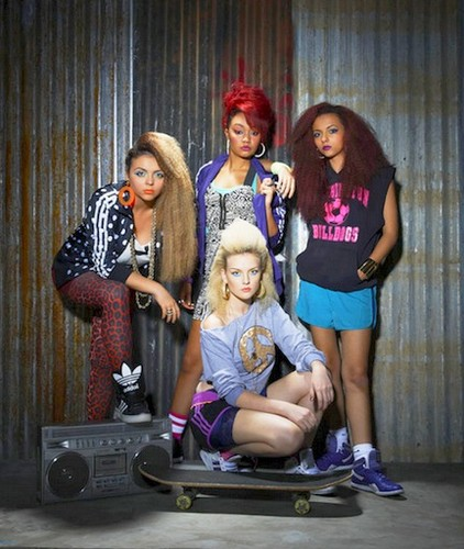 Little Mix! ALL Beautiful/Talented/Amazing Beyond Words!! 100% Real ♥