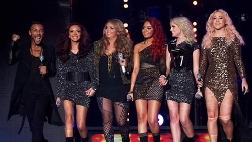 Little Mix - X Factor final!