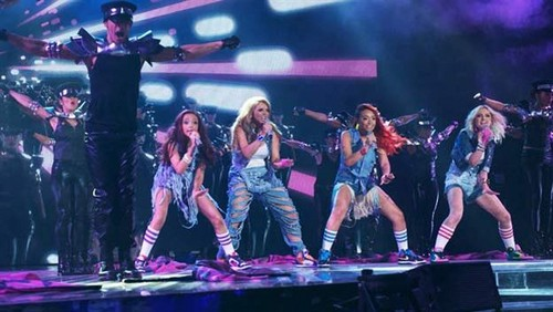 Little Mix - X Factor final!