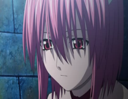 elfen lied nyuu - photo #33