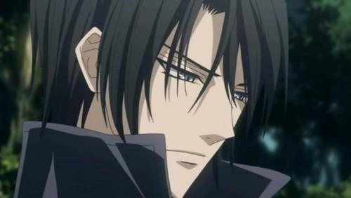 Luka (part of the Mochizuki Family)