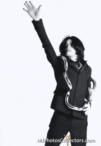 M.J - Uomo Vogue 2007