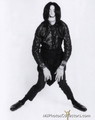 M.J - Uomo Vogue 2007 - michael-jackson photo
