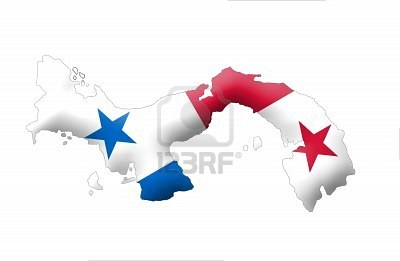 Panama images Map -Flag Colors Panama wallpaper and background photos