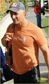 Matthew McConaughey: Shaved Head in Beverly Hills! - matthew-mcconaughey photo