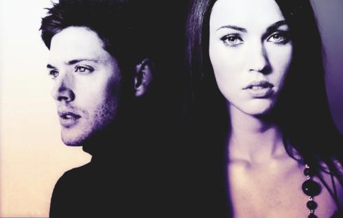 Megan & Jensen