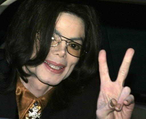 Michael ♥♥ :(