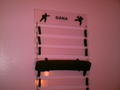 My belt racks - blazeandarose photo