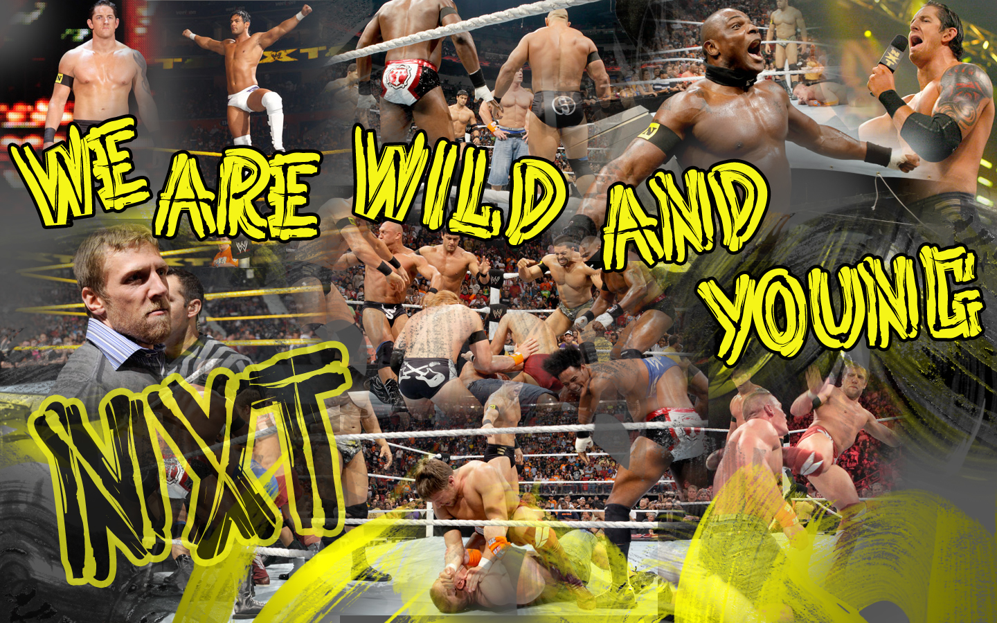 WWE NXT Images Season 1 Wallpaper HD And Background Photos