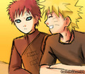 NaruGaa - gaara-of-suna photo