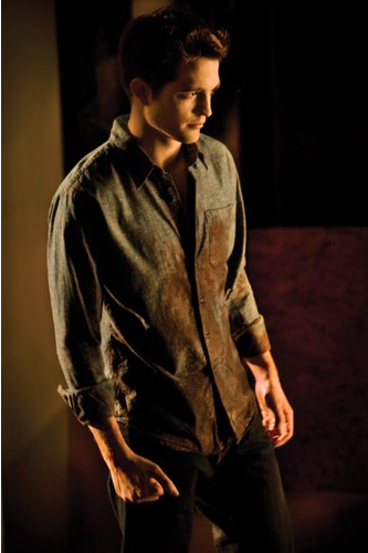 "New pics/scans from the ""Breaking Dawn - Part 1"" illustrated movie companion"