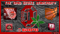 OSU BUCKEYES GO BUCKS! - ohio-state-university-basketball wallpaper