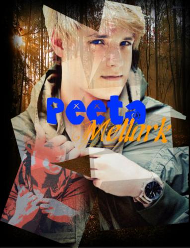 Peeta <3