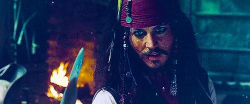 Pirates of teh Caribbean!