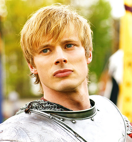 Prince Arthur (Photoshop Corrected)