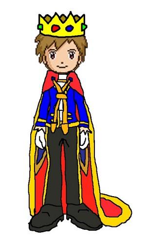 Prince Takato