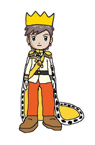 Prince Tommy