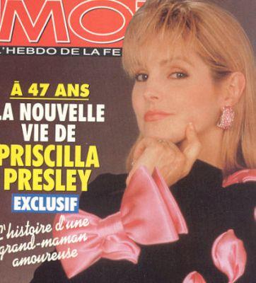 Priscilla's magazines ♥