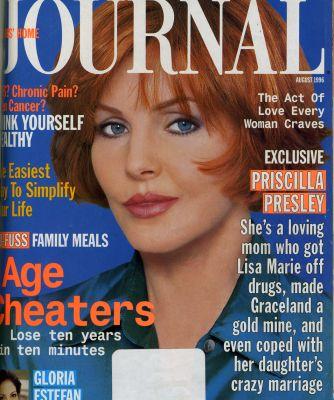 Priscilla's magazines
