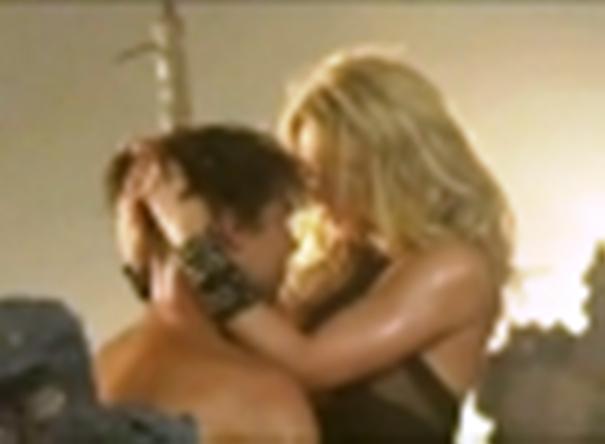 Rafael Nadal Rafa and Shakira: is this love or just sex?