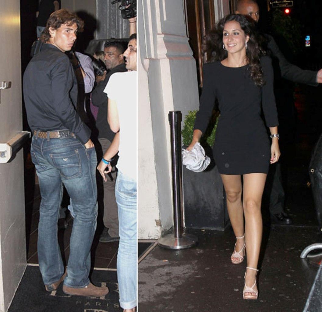 Rafael Nadal Xisca After Wedding Will Not Wear A Miniskirt Rafael Nadal Foto 27679154 Fanpop Page 10