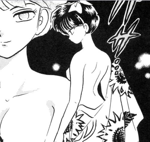 Ranma 1 2 ( Akane Tendo)