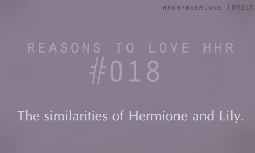 Reasons to cinta Harmony