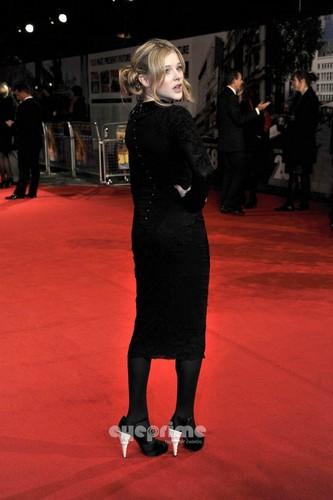 Royal Film Performance Of Martin Scorsese's 'Hugo' In 3D