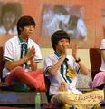 SHINee - Taemin - Jonghyun